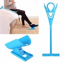 Sock Slider Helper Easy On Easy Off Aid Kit Puller For Pregnancy Kids Ho... - $12.11+