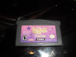 Bratz: The Movie (Nintendo Game Boy Advance, 2007) - $4.15