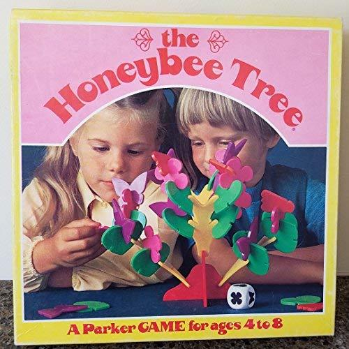 The Honeybee Tree Vintage 1973