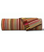 Missoni Home Jazz Color 156 Towel - Striped Terry Red & Orange - £19.88 GBP+