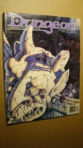 Dungeon Magazine 18 *High Grade* Dungeons Dragons - Several Modules See Pics - $21.00