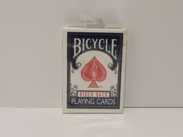 Bicycle Playing Cards New Sealed - $4.16