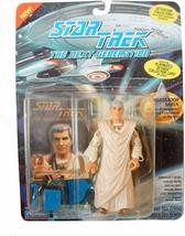 Playmates Toys: 1994 Star Trek The Next Generation: Ambassador Sarek - $14.92