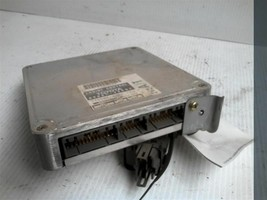 1990-1991 TOYOTA CAMRY Engine Electronic Control Module Behind Console  241997 - $74.25