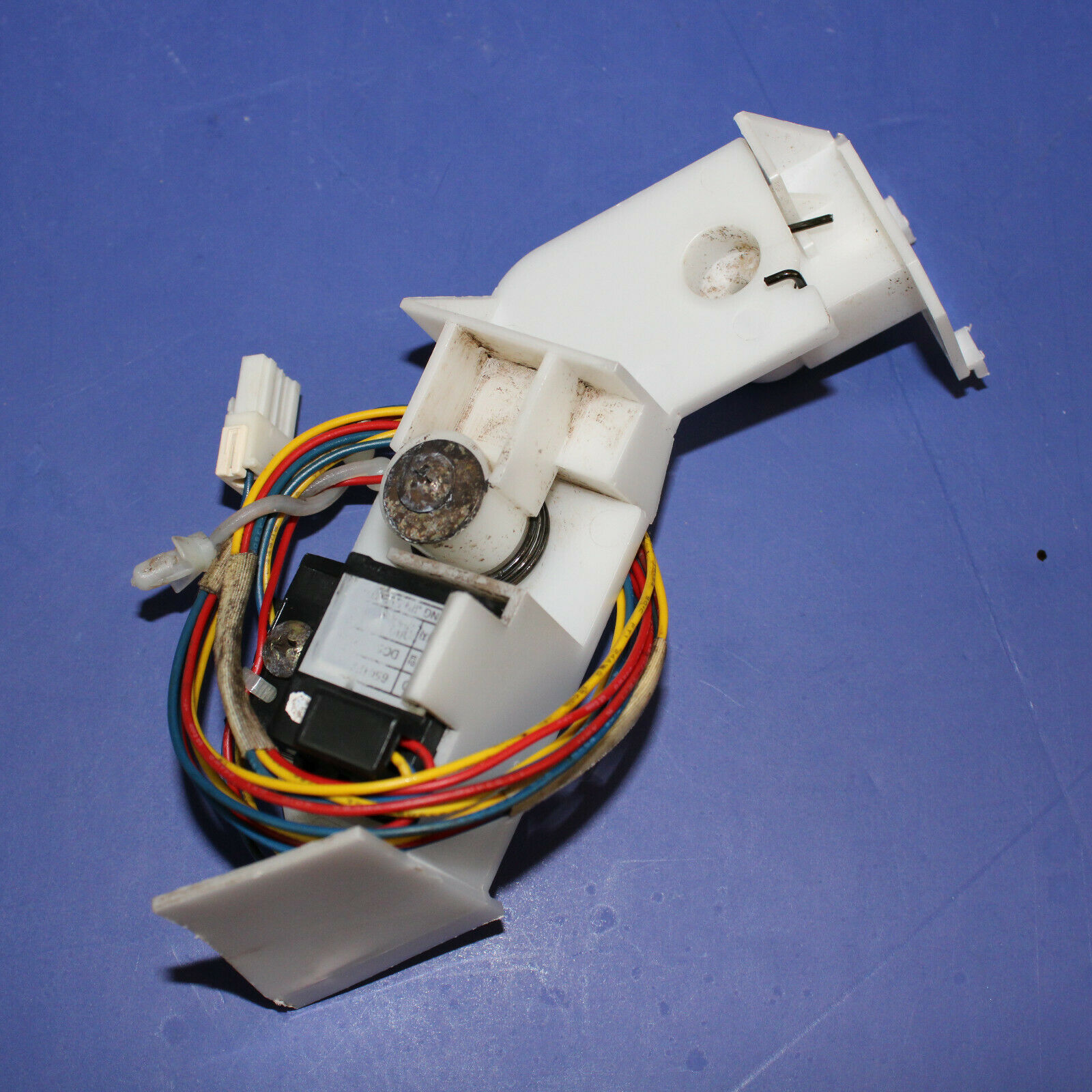 Primary image for LG Washer : Vibration / Out Of Balance Sensor (4811ER3001A) {P4839}
