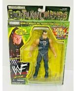 Jakks Pacific Back Talking Crushers Undertaker - $23.38