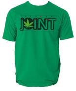 Pass the joint t shirt dope spliff plant cannabis mens t-shirt tee - $14.39+