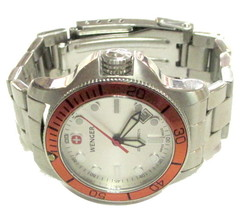 Wenger Wrist Watch 7233x/t - $59.00