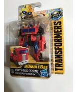 Transformers: Bumblebee Energon Igniters Speed Series Optimus Prime Figu... - $12.19