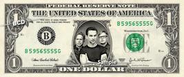 DEPECHE MODE on Real Dollar Bill Cash Money Collectible Memorabilia Cele... - $8.88