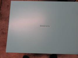 Tiffany white plate - $75.00
