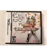Nostalgia - Nintendo DS - Replacement Case - No Game - $7.91