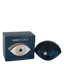 Kenzo World Perfume By Kenzo 2.5 oz Eau De Parfum Intense Spray For Women - $110.53