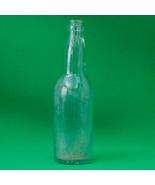 """Vintage (1906-1916??) American Bottle Company 9.5"""" Beer Or Soda Bottle - $3.25"""