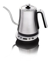 Krups BW760D51 Gooseneck Electric Kettle, 1.2 L Capacity, Stainless Steel - €106,70 EUR