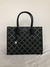 MICHAEL KORS Mercer Grommeted Leather Large Tote - $215.00
