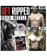 Ultra Edge XL - BCAA Bodybuilding Supplement - Made in the USA - $32.50