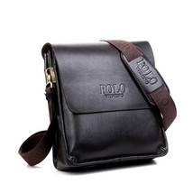 New 2017 Hot Selling High Quality PU Leather POLO Men Messenger Bags Cro... - $21.21