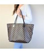 Louis Vuitton Damier Ebene Neverfull MM Shoulder bag - $799.00
