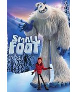 Smallfoot Small Foot (DVD New) - $17.77