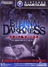 Eternal Darkness Gamecube Japan New Sealed! - $84.15
