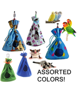 Cozy Sleeper Hideaway / Nesting Pouches for Your Small to Medium-sized P... - $15.95+