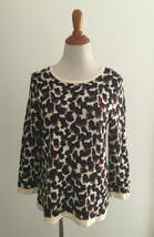 Ann Taylor 3/4 Sleeve Wool Blend Sweater sz Small - $24.74