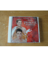 Princess Diaries 2 & Confessions of a Teenage Drama Queen Soundtrack - $5.44
