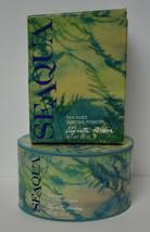 Vintage NOS Se Aqua Elizabeth Arden Sea Dust Fragrant Dusting Powder 4.5oz - $79.20
