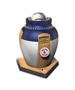 Large/Adult Major League Baseball Boston Red Sox Funeral Cremation Urn, ... - $529.99