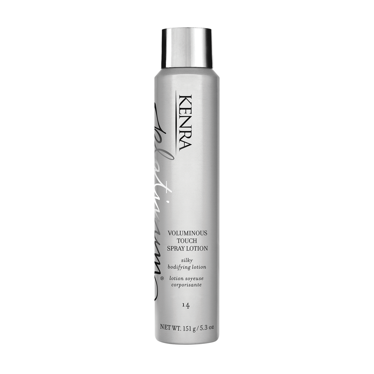 Kenra Platinum Volumizing Spray Lotion #14 - 5.3oz - $32.00