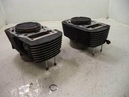 08 Suzuki M109 Boulevard VZR1800 1800 Cylinder / Pistons Set - $289.95