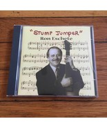 BRAND NEW FACTORY SEALED CD Ron Eschete - Stump Jumper CD - $18.80