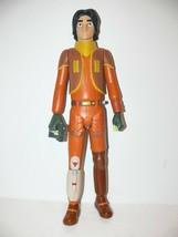 """Disney Star Wars Rebels 18"""" Jankks Pacific -- Ezra Bridger Action Figure - $9.99"""