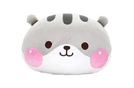 Chewhams Chew Hams Friends Ku Soft Mochi Fluffy Cushion Stuffed Animal Hamster P