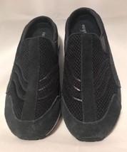 02-2650 Women's Easy Spirit Navy Blue  Traveltime Slip-on, Women's, Size 9.5 - $30.02 CAD