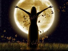 UNLIMITED SPELL CASTINGS choose any NEW or FULL MOON! Wicca Pagan Magic ... - $225.00