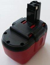 Titan Brand--X2 24 volt 3000mAh cordlees driver/drill Battery BAT030 for... - $3.024,37 MXN