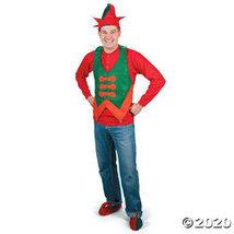 Adult's Elf Vest - $18.35