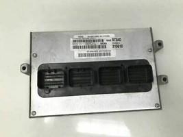 2005 Dodge Durango Engine Control Module ECU ECM OEM L6Y07 - $199.67