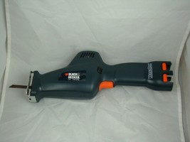 BLACK & DECKER VERSAPAK CORDLESS RECIPROCATING SAW VP650 - TOOL ONLY B&D - $24.77