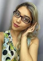 New Michael Kors Mk 2008F 300 52mm Women's Eyeglasses Frame - $89.99