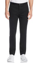 Theory Zaine Frazer Tapered Fit Pants, Black, Size 32, MSRP $265 - $138.59