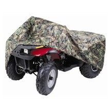 Dallas Manufacturing Co. ATV Cover - 150D Polyester - Water Repellent - ... - $29.99