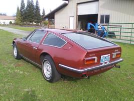 1971 Maserati Indy For Sale in Bella Vista, CA 96008 image 3