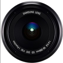 Samsung NX 50-200mm F4-5.6 III ED OIS Zoom lens -Black For NX1 NX30 NX300 NX500 image 2