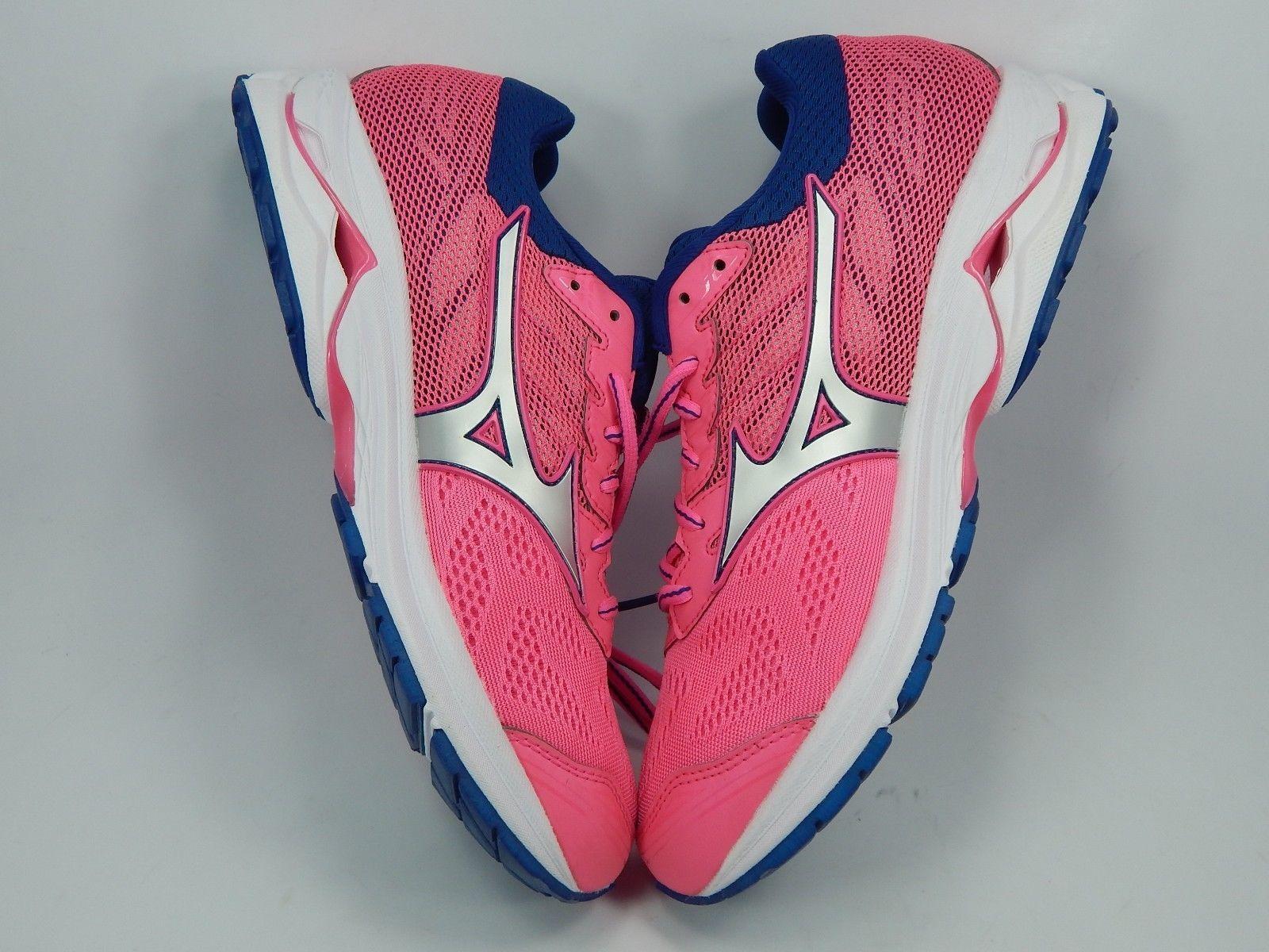 MISMATCH Mizuno Wave Rider 21 Size 8.5 M Left & 9.5 M Right Women's Shoes