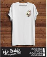 Tattoo Princess T Shirt Disney Grunge Jack Daniels Tumblr Hipster Unisex... - $13.08