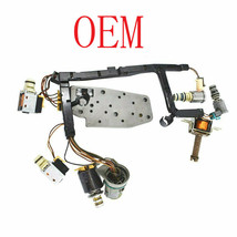 4l60e Solenoid Master Kit 7PC (OEM Branded) 96-02 Chevy Blazer - $79.00