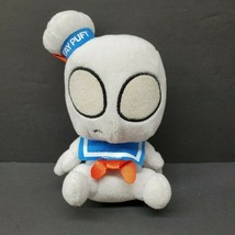 "Funko Stay Puft Ghostbusters Marshmallow Man Plush Stuffed Animal 5"" - $10.69"